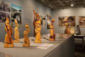 Выставка «К источнику»